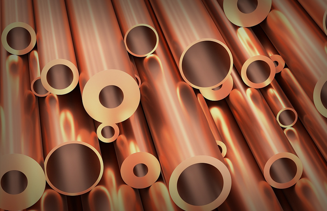 Copper ions are the main cause of pitting corrosion in aluminum