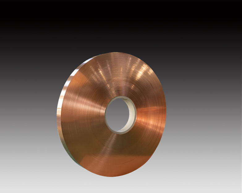 The main application areas of copper tape and copper plate