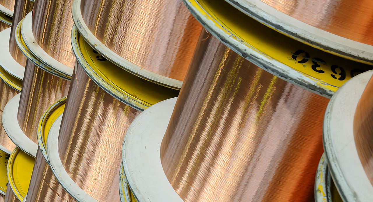 Characteristics of copper strip production methods